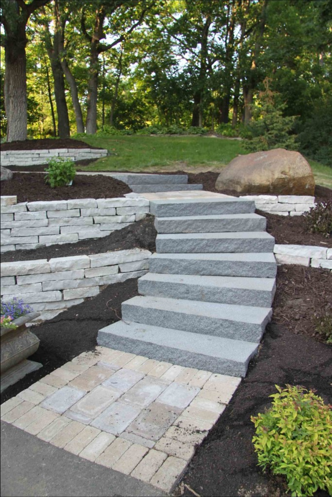 chanhassen steps project